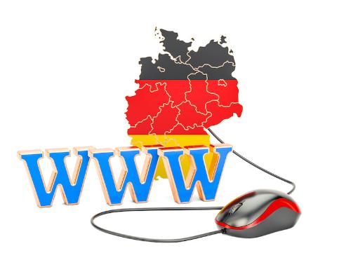 liens souris Allemagne