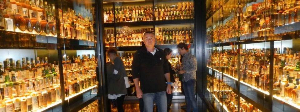 Ma passion, les distilleries écossaises