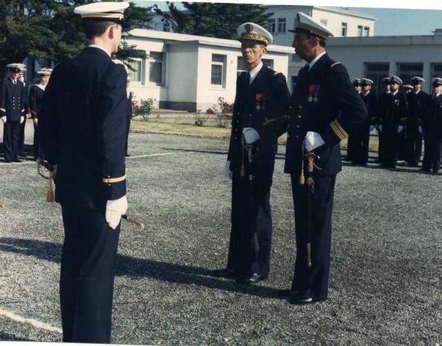 BSM Kéroman-Inspection générale 8 mai 1988 ALSOUMAT VA Merveilleux du Vignaux et le CC C.Sellier.jpg