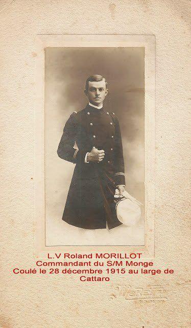 R.Morillot ...
