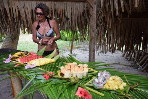 Bora Bora , ce 19.10.14