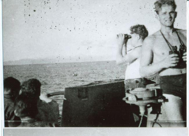 U-126 Tropiques cotes UBA