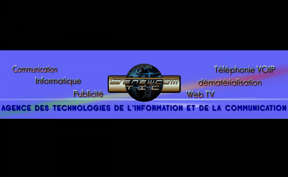 AGENCE DE COMMUNICATION ET DES TIC