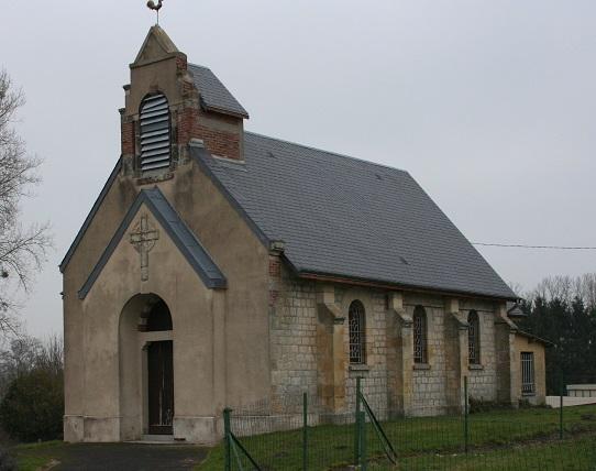 Ardeuil église