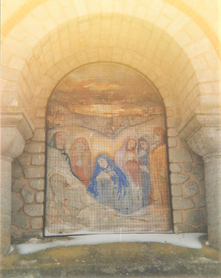 Calvaire3 Descente de croix (2)