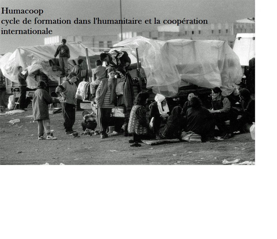 HUMACOOP Méditerranée
