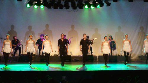 Avalon Celtic Dance 2011