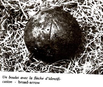 Boulet Anglais