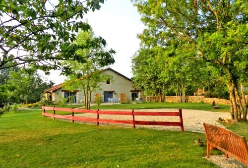 Gîte rural en Vendée à Moutiers sur le Lay