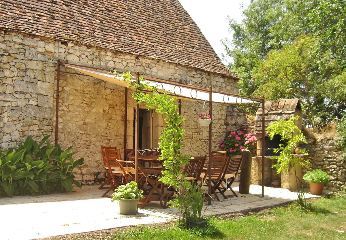 Gite Dordogne avec piscine