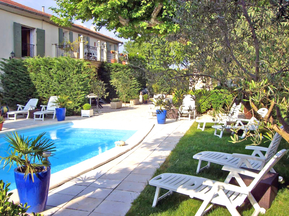 location gite provence