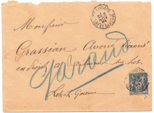 lettre de ste livrade datée de 1894.jpg