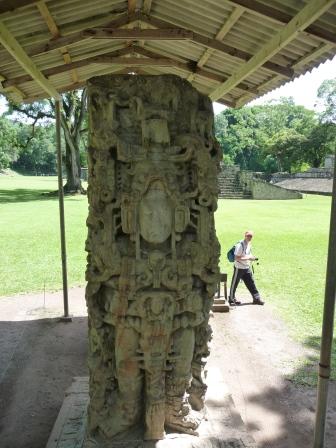1.Honduras Site de COPAN.JPG