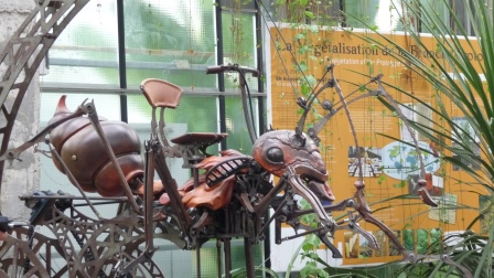 23 Machines de l'île de Nantes Petite fourmi prototype.JPG