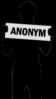 Etre anonyme sur Internet