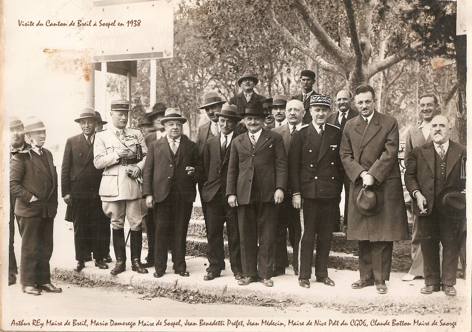 Visite canton de Breil à Sospel 1938.jpg