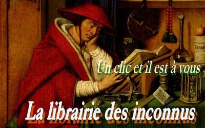 La librairie des inconnus