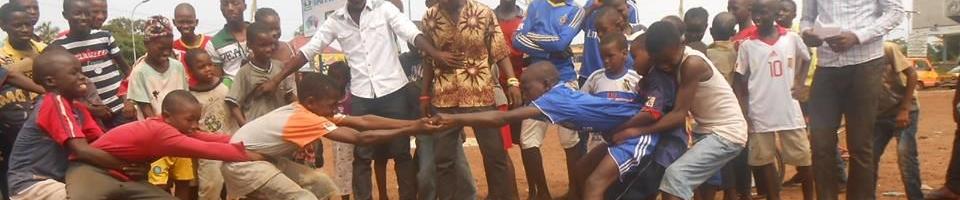 BLOG DES  ENFANTS ET JEUNES TRAVAILLEURS DE GUINEE