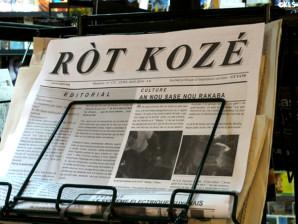 ROT-KOZE