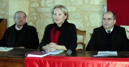 Ralph Finkler Evelyn Mesquida et Jean-Paul Bedoin.jpg