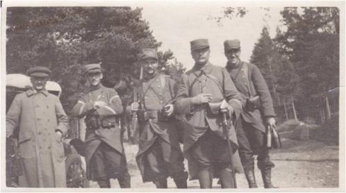 1914 Paul Boucher et Francois Boucher au col du Herrenberg.jpg