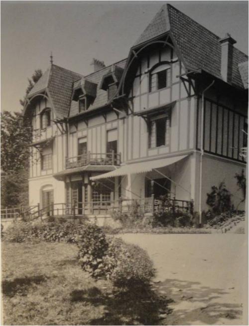 1909 La nouvelle Chanonyère Gerardmer sans legende.jpg