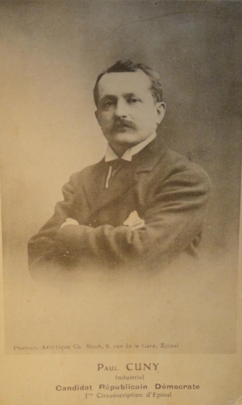 1910 Paul Cuny Candidat Republicain Democrate-DSC04795 ROGNE.jpg