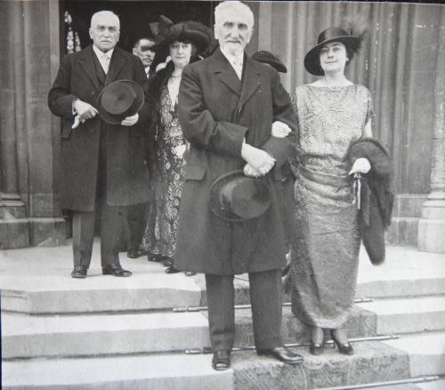 1923 Mariage Yvonne Debry Paul Perin Marie Paul Cuny Alexis Vautrin DSC04856 ROGNE.jpg