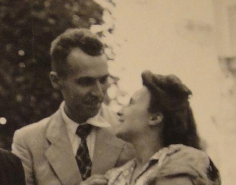 1941-11-12 Mariage Vivette et Andre DSC04896 CADRE MENAGE.jpg