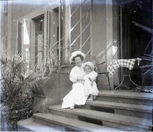 1908 Maguy et Andre RETOUCHE.jpg