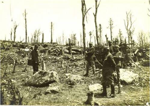 1915 Sommet Hartmannswillerkopf Episode 25.jpg