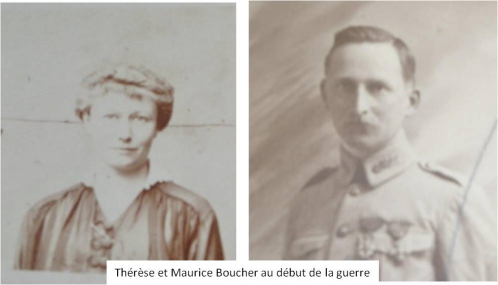 Image1 Therese et Maurice au debut de la guerre.jpg