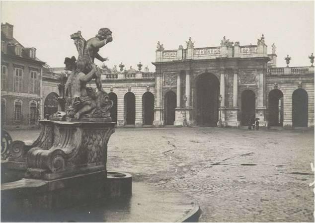 1915 Place Carriere Nancy.jpg