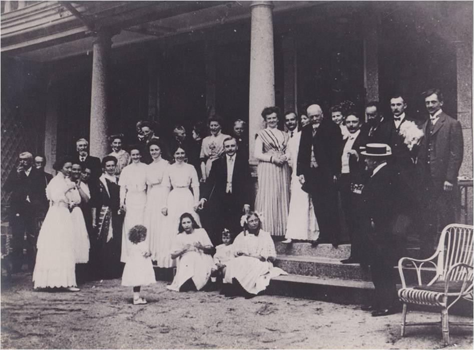 1909 Fiancailles Paul Boucher et Suzanne Vautrin pour blog.jpg