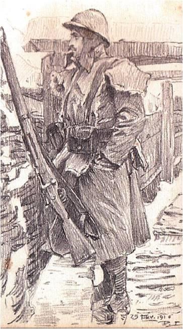 Paul Boucher 9-3 Image 3 Poilu du 15-2.jpg