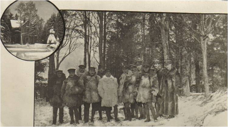 1915 Ambulanciers anglais aux Roseaux Image2.jpg