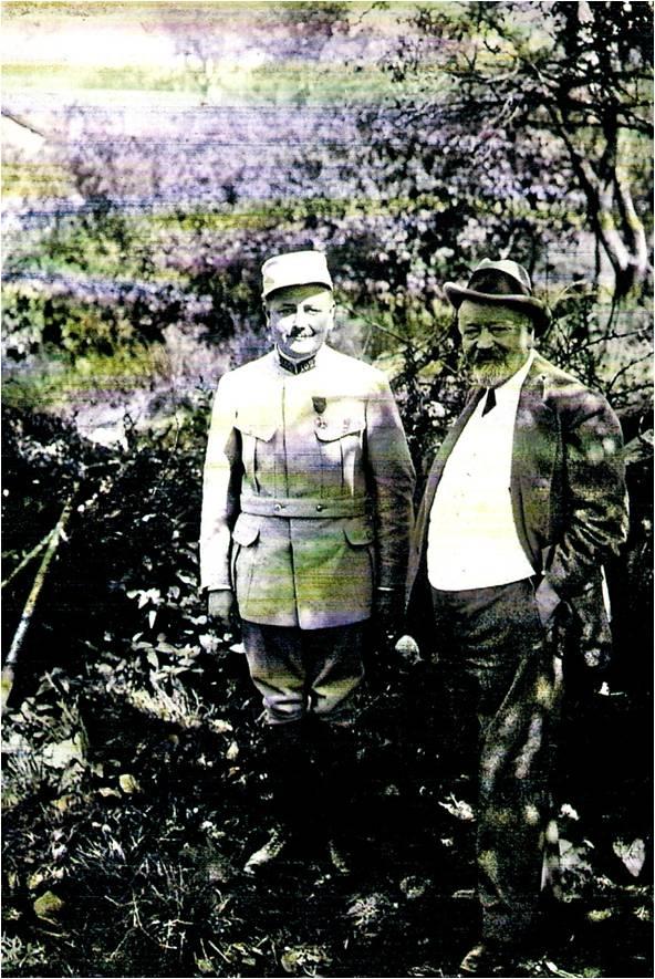 1916 Paul et Henry Boucher.jpg