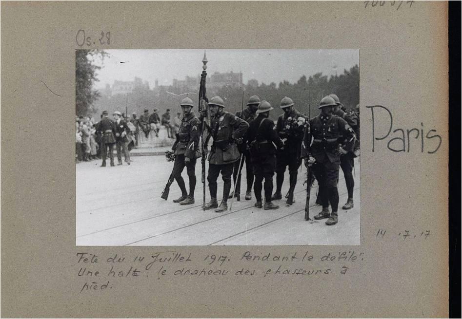 Paul Boucher 13-1 Image3 Défilé 14 juillet 1917 Paris.jpg