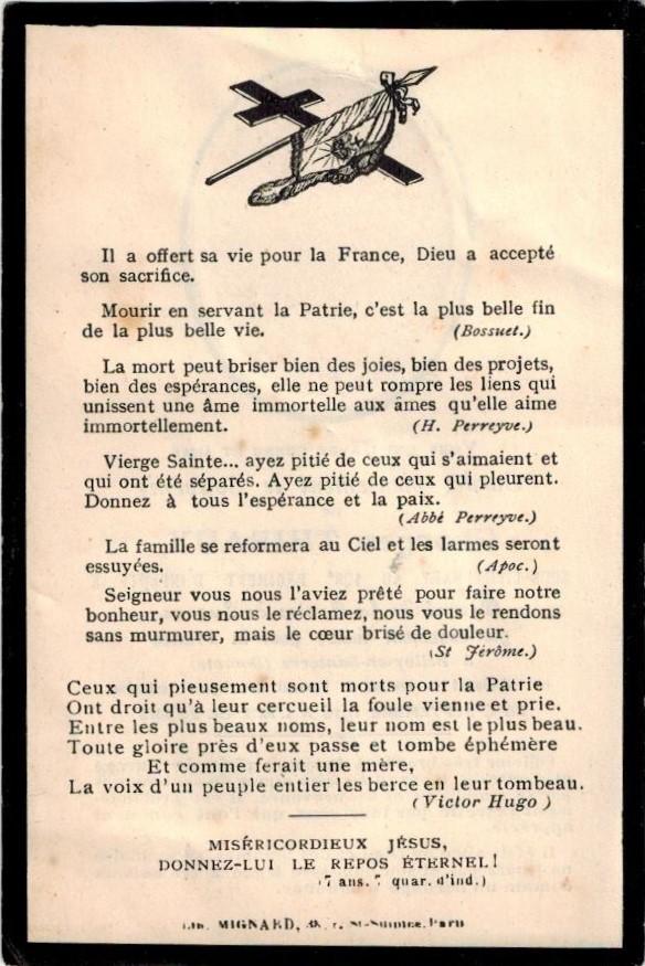 Thibaux Georges Image mortuaire  Verso.jpg