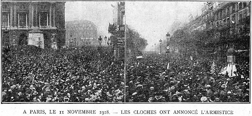 Epilogue Image 2 Capture155-9 Parus 11 nov 1918 Les cloches ont sonne Armistice.JPG