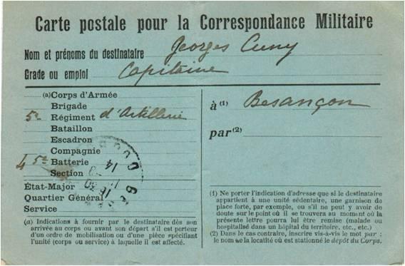 1914-08-31 Carte Correspondance militaire A.jpg