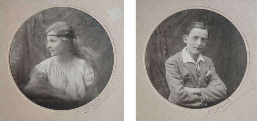 1923 Noëlle et Robert Cuny.jpg