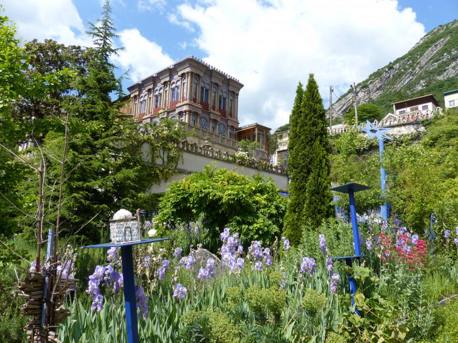 3_La_Casamaures_et_ses_jardins
