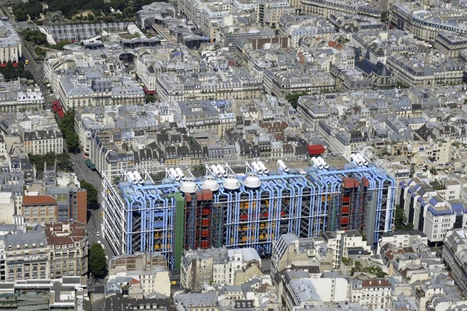 915024-centre-pompidou-vu-airs