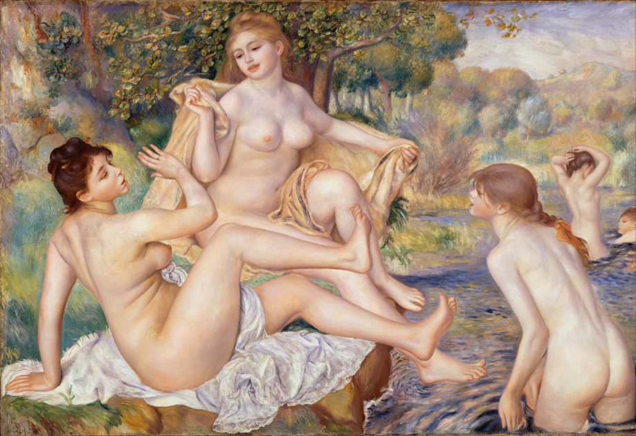 Pierre-Auguste_Renoir_French_-_The_Large_Bathers_-_Google_Art_Project copie.jpg