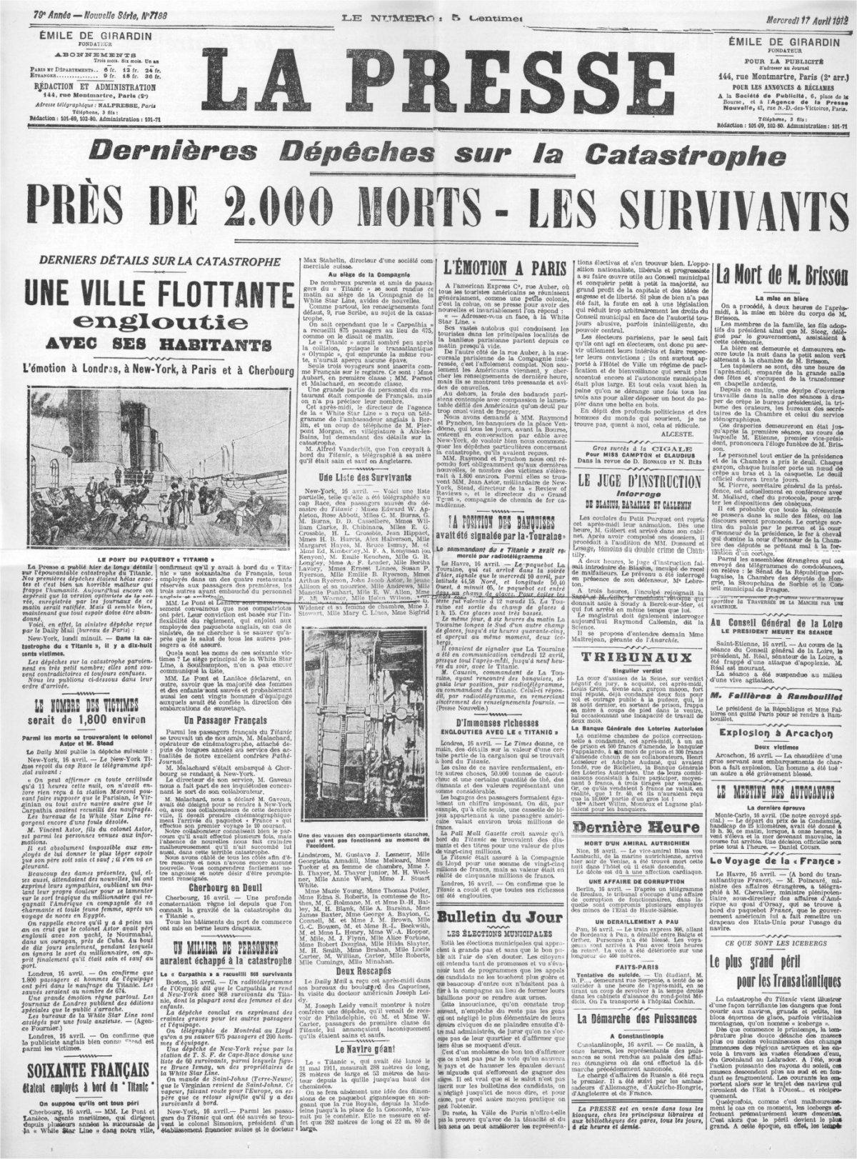 1912-04-17 la presse.jpg