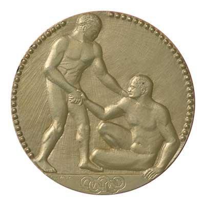 Médaille_d'argent_JO_1924_–_Avers.jpg