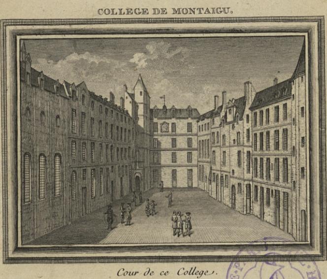 Collège_de_Montaigu_gravure_XVIIIè