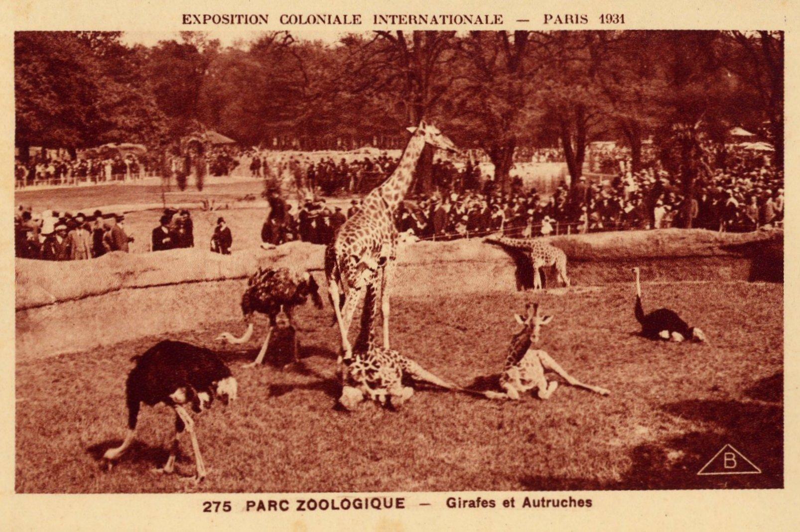 Expo_1931_Zoo1