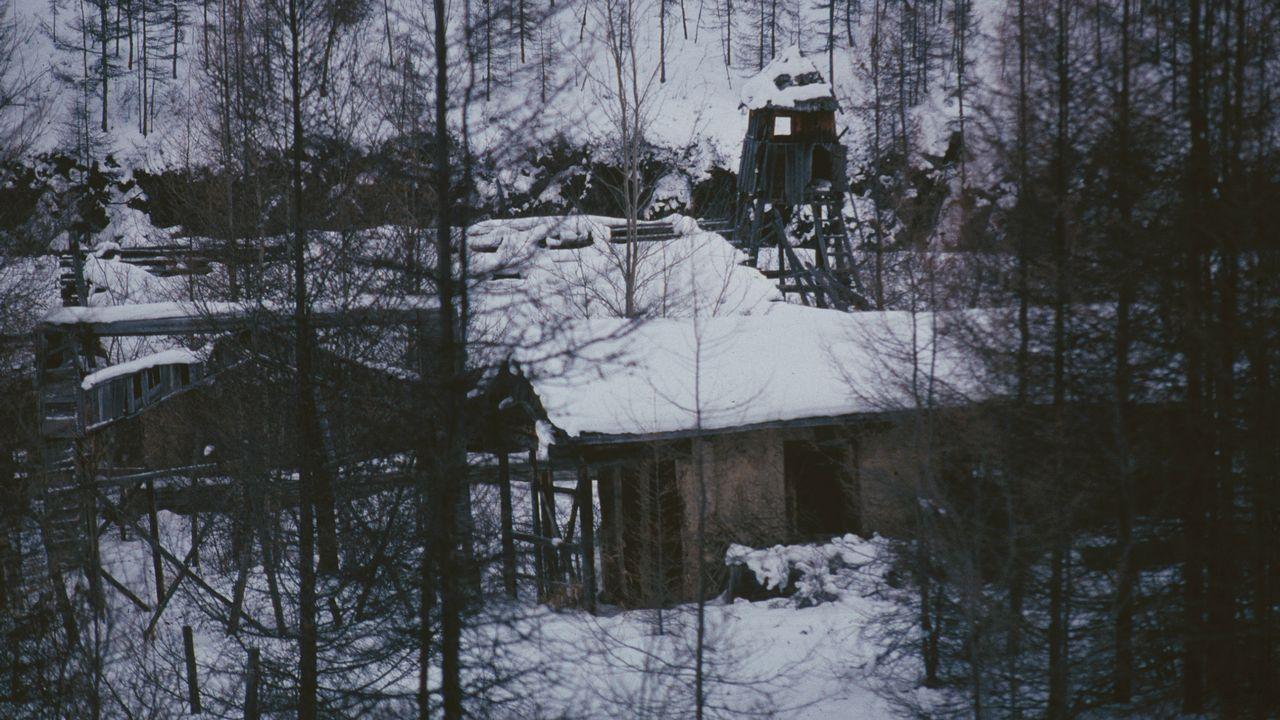 goulag sibérie 1990